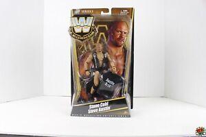 WWE Legends STONE COLD STEVE AUSTIN Series 1 Action Figure Vintage