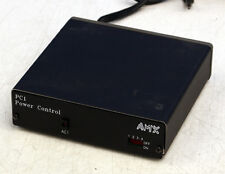 AMX Corporation PC1 Power Controller FG670