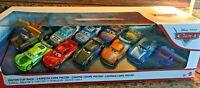 CARS 3 - PISTON CUP RACE 11 Pack Lightning Bolt Mater - Mattel Disney Pixar