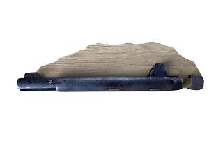 Vintage BSA Meteor 177 Cal Air Rifle Cylinder Only Spares Or Repair
