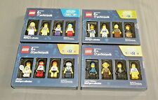 LEGO Bricktober 2016 Holiday Winter 2016 Exclusive Toys R Us Sets 1, 2, 3 & 4