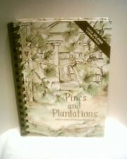 Pines and Plantations - Vashti Auxiliary (1976)  350 pgs