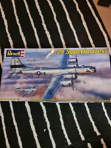 Revell 04297 1 48 B-29 Superfortress