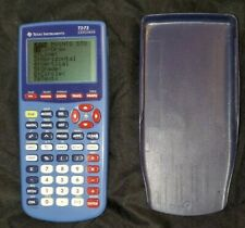 Texas Instruments Ti-73 Explorer Graphing Calculator *Works Great * Free S/H