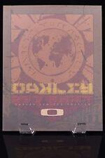 Oakley Soviet POP Card for Hijinx Gascan - Romeo Juliet Mars Penny XX 2 Half X