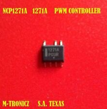 NCP1271A   1271A    PWM CONTROLLER  IC  CHIP  DIP7  SAME DAY SHIPPING