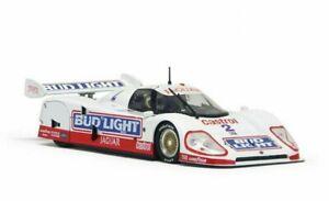 Slot.it CA13A - Jaguar XJR12 Daytona 1992 - 1:32 scale slot car suits Scalextric