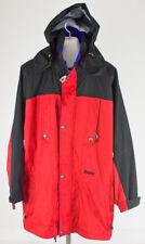 Vintage Nordica Ski Snowboard Snow Jacket Colorful 1990s 80s Retro Long  XL