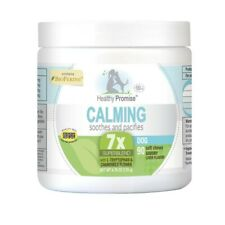 Four Paws Healthy Promise Calming Soft Dog Chew Liver Flavor 90ct