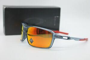 Sunglasses Oakley Siphon OO9429-03 Crystal Black Prizm Ruby Polarized