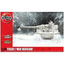 Airfix Tiger-1, Mid Version 1:35