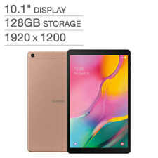 NEW Samsung Galaxy Tab A  (10.1, 128GB, 3GB RAM Wi-Fi)...