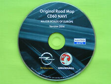 NAVIGATION OPEL CD 60 NAVI CD 80 NAVI EUROPA 2014 CD60 CD80 ANTARA CORSA D TOP