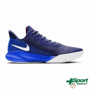 Scarpa basket Nike Precision IV - CK1069-400