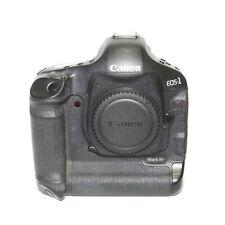 Canon EOS 1D Mark MK IV 4 16.1MP Digital SLR Camera - **PLEASE READ**