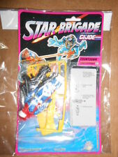 GI JOE COUNTDOWN FIGURE STAR BRIGADE Hasbro