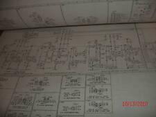 1979 BUICK RIVIERA ELECTRA LESABRE WIRING VACUUM DIAGRA