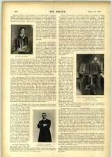 1899 Welsh Pony 30 Inches High Rev Jj Nesbitt Signorina Galetti