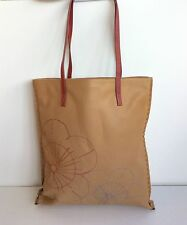 Radley Windermere Tan Leather Shoulder Tote Bag New with Tags