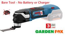 savers Bosch GOP18V28 Cordless MultiTool AIZ32 Blade 06018B6002 3165140842563 D2