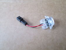 NEW GENUINE AUDI A3 RIGHT BOOT COMPARTMENT LED LIGHT 8V0947122