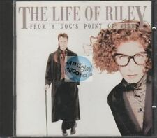 The Life Of Riley From A Dog's Point Of View CD ALBUM
