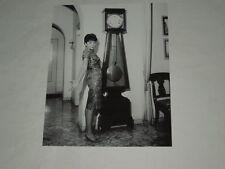RENATA MAURO-FOTOGRAFIA  ORIGINALE ANNI'60 MISURA CM.20,00 X 25,50 IMPERDIBILE