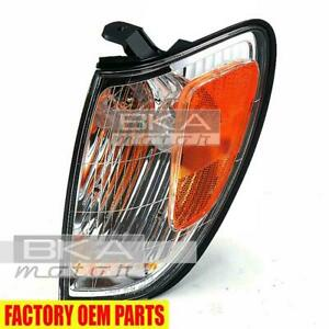 81521-60370 Genuine OEM Front Turn Signal Lamp Unit Assy, LH For Land Cruiser