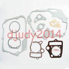 Universal Horizontal 110CC Dirt Pit Bike ATV Engine Paper Gasket Repair Set
