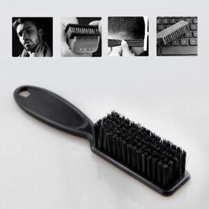Men's Boar Hair Bristle Beard Mustache Brush Natural  Massage Comb BT