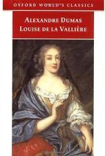 Louise de la Vallière (Oxford Worlds Classics)