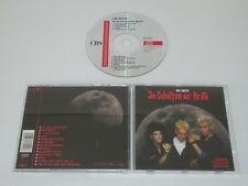 DIE + ÄRZTE/DANS L'OMBRE DE LA ÄRZTE(CBS 4672192) CD ALBUM