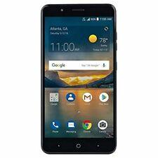 """ZTE Z-6400C Blade X2 MAX (32GB, 2GB) 6.0"""", 4G LTE GSM Unlocked w/ US Warranty"""