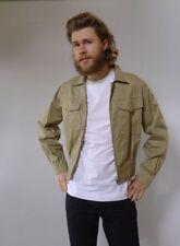 100% Cotton Vintage Outerwear Coats & Jackets for Men