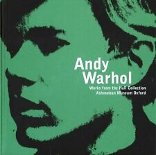 Andy Warhol: Fame and Faith in America; Works From the Hall Art Collection, Eric