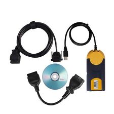 Latest Multi-Diag Access J2534 Pass-Thru V2011 With Multi-language OBD2 Device