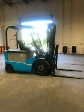 New listing Fe 30 Electric Tow Tractor