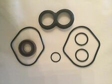 Power Steering Pump Seal Kit-6 Pieces-IN STOCK-Honda Accord Honda Prelude