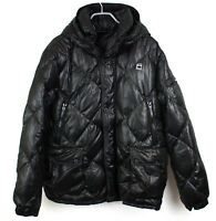 G-star Brut Hommes Veste CL Aspen Bas Jkt Doudoune Manteau Taille XL GZ159