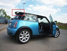 MINI COOPER ONE S CHILLI REAR ROOF SPOILER NEW
