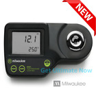 Milwaukee Digital Brix Refractometer MA871