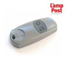 CAME TOP432EE - Came 2 Button Gate Remote Replacement for CAME TOP 432NA