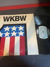 WKBW - Klassics Vol.2 - Vinyl Record