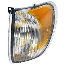 INTERNATIONAL 9200 9400 1997 1998 1999 LEFT DRIVER CORNER TURN SIGNAL LIGHT LAMP
