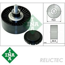 Aux Belt Idler Guide Pulley BMW:E90,E91,E92,E84,E88,E93,E82,3,1,X1 7578674
