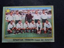 ***CALCIATORI MIRA 1968/69*** SQUADRA SPARTAK TRNAVA COPPA CAMPIONI