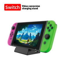 Portable Dock TV Converter HDMI Charger Base Station For Nintendo Switch
