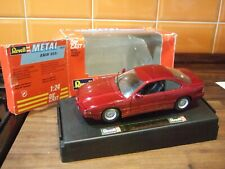 Boxed Revell 8629  1:24 Scale  BMW 8501 Diecast Car