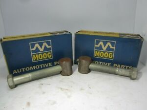 57-58 Chrysler Desoto Dodge Plymouth Torsion Bar Bolt & Swivel Kit MOOG K358