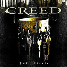 """Creed """"Full Circle"""" w/ Overcome, Good Fight, Bread of Shame, Suddenly & more"""
